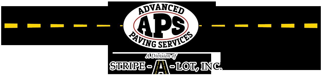Advanced Paving Services