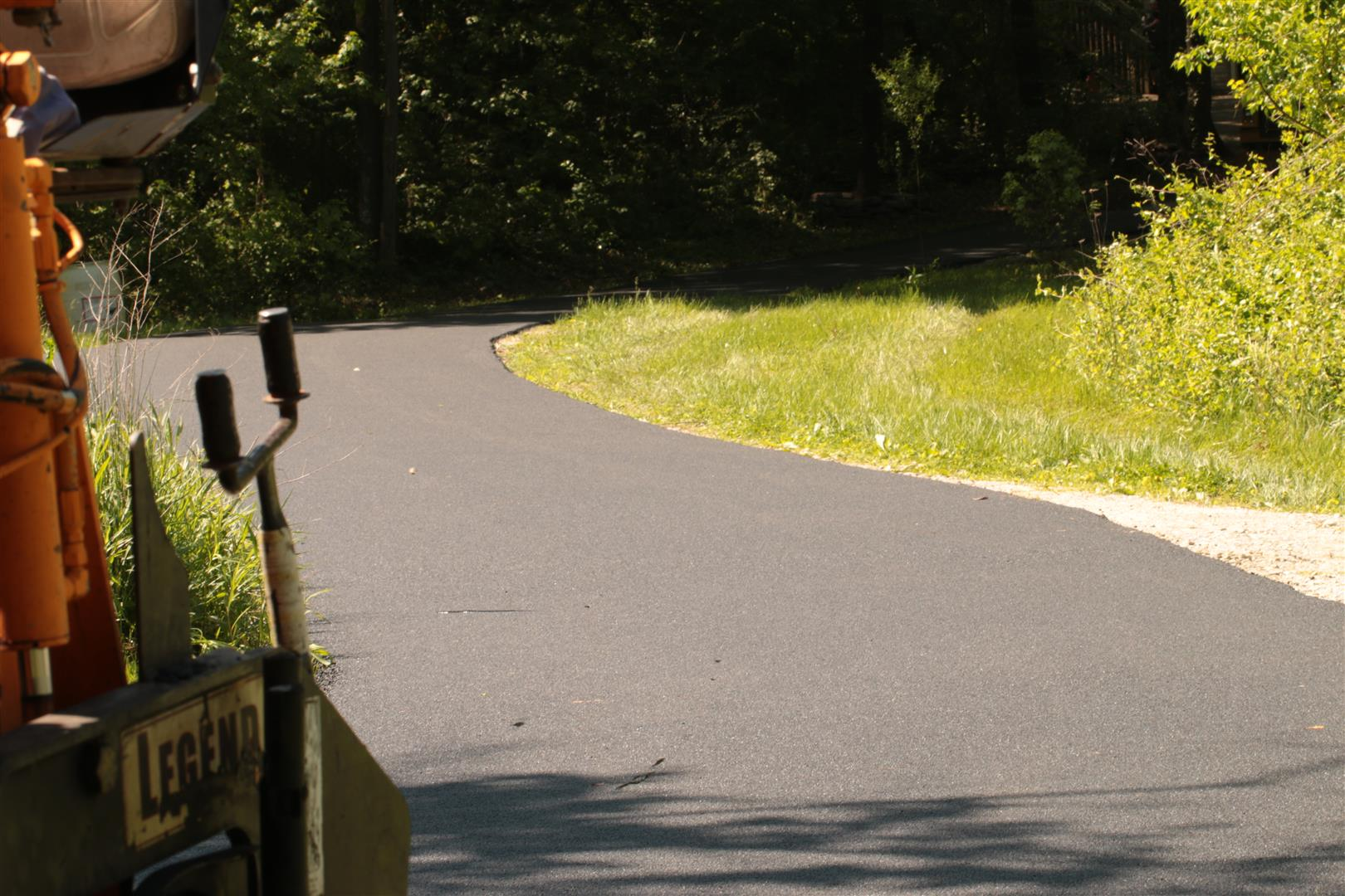 What To Look For When Selecting A Paving Contractor
